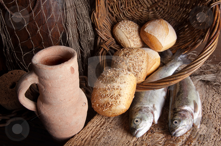 The Loaves and Fishes: A Story of Stewardship and Generosity (2/2)