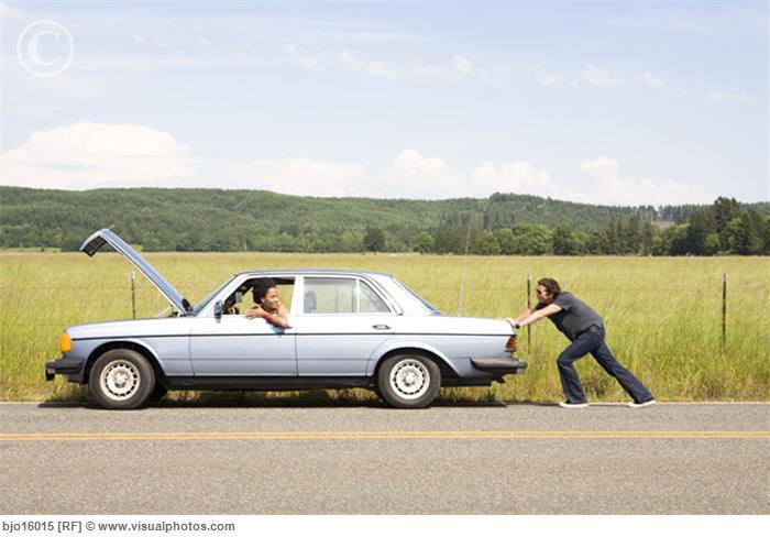 skub skub skub til bilen!