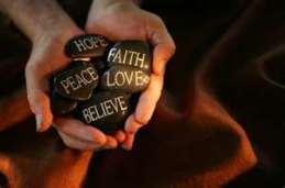 gift stones