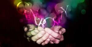 hands generosity