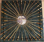 Wands in circular