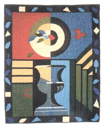 chalice tapestry