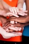 13035650-multiracial-group-people-hands-together