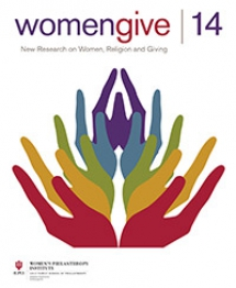 Women, Giving and Religious Affiliation (1/4)